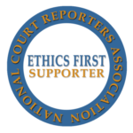 Ethics First Supporter